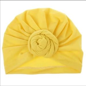 Accessories - 🎀 Turban Knotted Hat Set New🎀